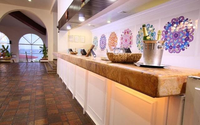 Hotel All Ritmo Cancún Resort and Waterpark, atención personalizada desde el inicio de tu estancia