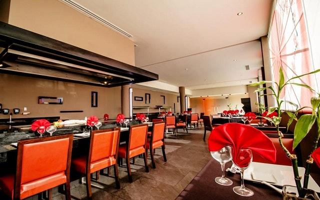 Hotel Allegro Cozumel, lujo y diseño en cada sitio