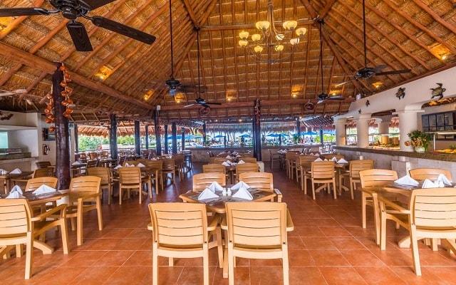 Hotel Allegro Cozumel, escenario ideal para tus alimentos