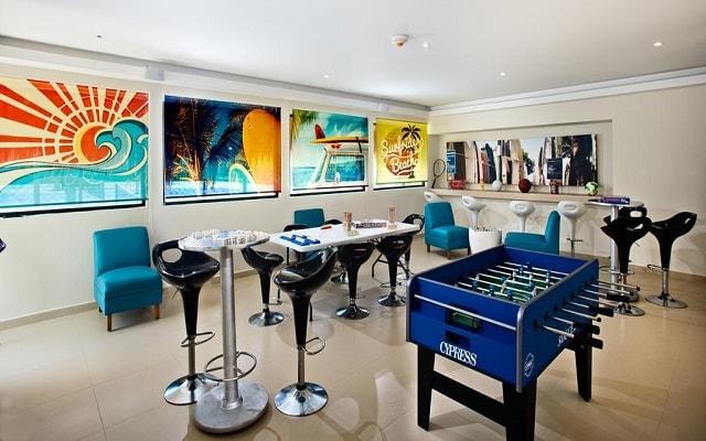 Hotel Allegro Cozumel, Teens Club