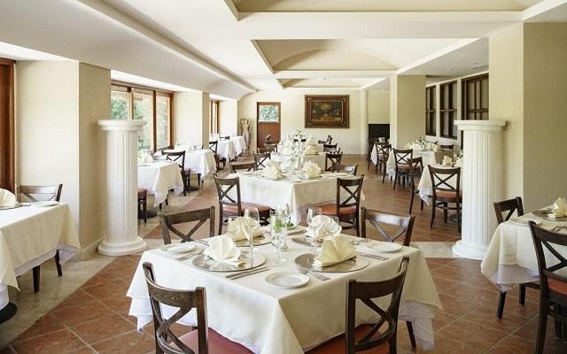 Hotel Allegro Playacar, buena propuesta gastronómica