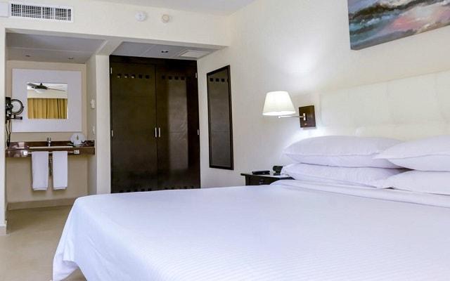 Hotel Allegro Playacar, habitaciones bien equipadas