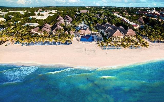 Hotel Allegro Playacar en Playa del Carmen