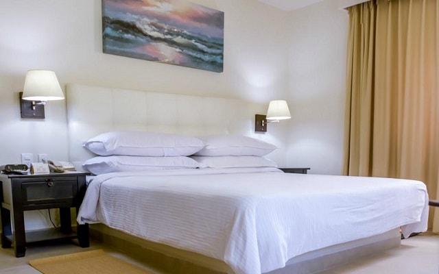 Hotel Allegro Playacar, espacios diseñados para tu descanso