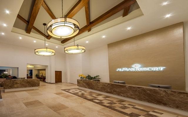 Hotel Almar Resort Luxury LGBT Beach Front Experience, atención personalizada desde el inicio de tu estancia