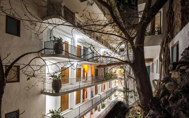 Hotel Almar Resort Luxury LGBT Beach Front Experience, cómodas instalaciones