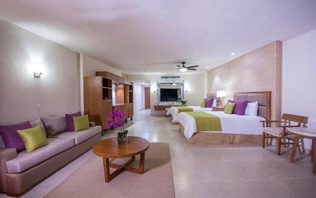 Hotel Almar Resort Luxury LGBT Beach Front Experience, espacios diseñados para tu descanso
