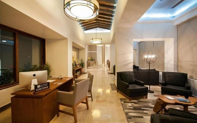 Hotel Almar Resort Luxury LGBT Beach Front Experience, servicio de calidad