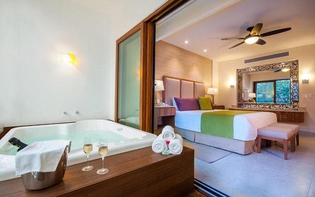 Hotel Almar Resort Luxury LGBT Beach Front Experience, confort en cada sitio