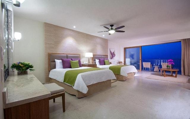 Hotel Almar Resort Luxury LGBT Beach Front Experience, habitaciones con vista al mar
