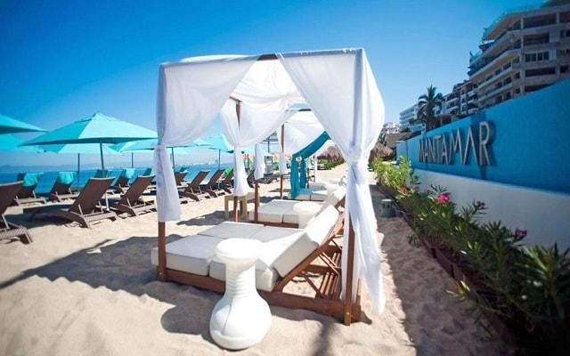 Hotel Almar Resort Luxury LGBT Beach Front Experience, disfruta de la playa