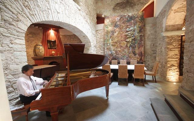 Hotel Alonso 10 Boutique And Arte Ofertas De Hoteles En