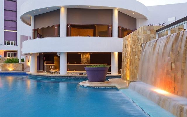 Hotel Altitude by Krystal Grand Punta Cancun-All Inclusive, sitios fascinantes