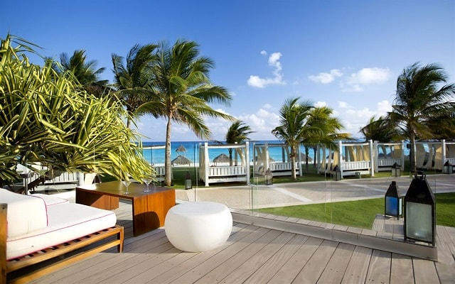 Hotel Altitude by Krystal Grand Punta Cancun-All Inclusive, ambientes únicos