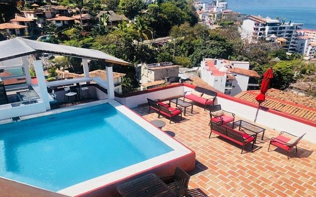 Hotel Amaca Sólo Adultos Zona Romántica en Zona Romántica