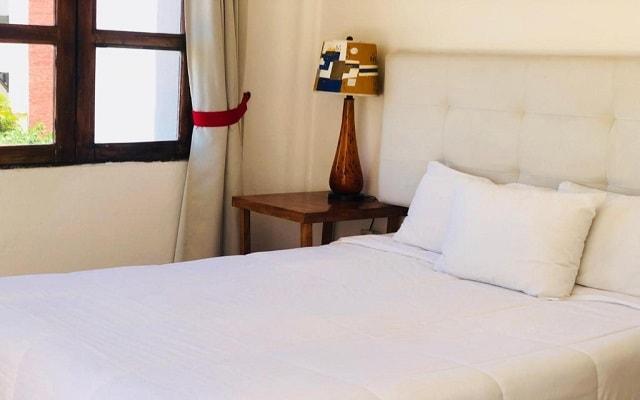 Hotel Amaca Sólo Adultos Zona Romántica, amplias y luminosas habitaciones