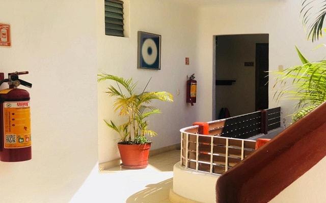 Hotel Amaca Sólo Adultos Zona Romántica, cómodas instalaciones