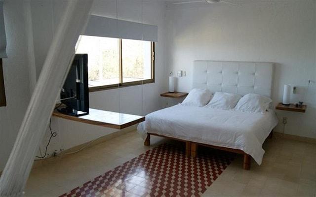 Hotel Amaca Sólo Adultos Zona Romántica, espacios diseñados para tu descanso