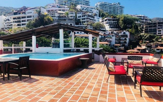 Hotel Amaca Sólo Adultos Zona Romántica, relájate en la azotea