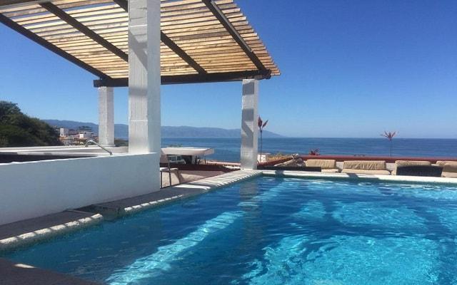 Hotel Amaca Sólo Adultos Zona Romántica, ambientes agradables