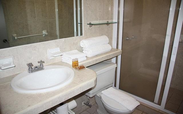 Hotel Amapas Apartments, amenidades de calidad