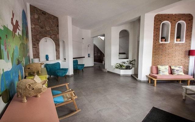 Hotel Amapas Apartments, confort en cada sitio