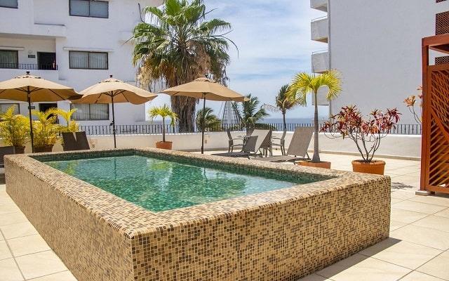 Hotel Amapas Apartments en Zona Romántica