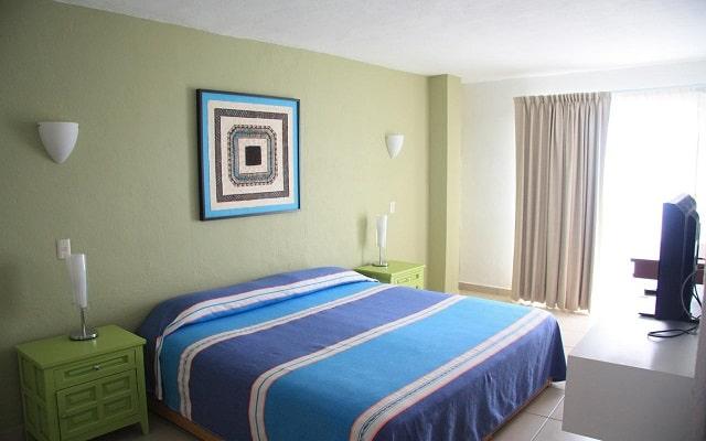 Hotel Amapas Apartments, espacios diseñados para tu descanso