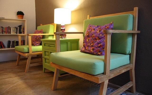Hotel Amapas Apartments, sitios acondicionados para ti