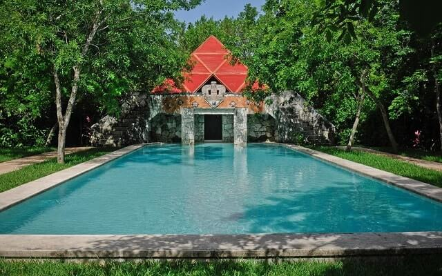 Hotel Amarte Maroma en Punta Maroma