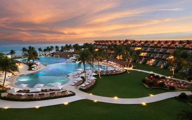 Hotel Ambassador at Grand Velas Riviera Maya