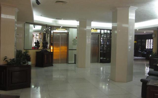 Hotel Ambassador México, cómodas instalaciones