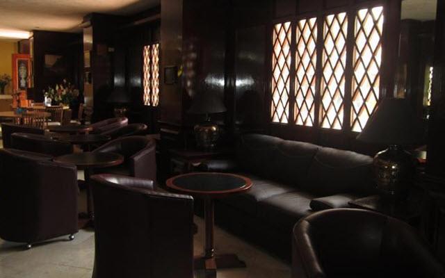 Hotel Ambassador México, cuenta con salones de eventos
