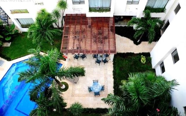 Hotel Ambiance Suites Cancún en Cancún Centro