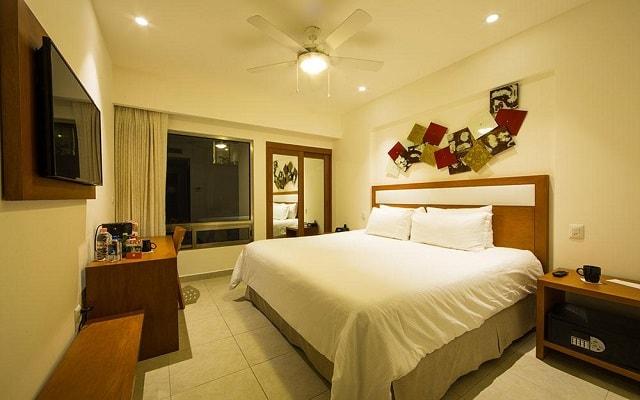 Hotel Ambiance Suites Cancún, espacios diseñados para tu descanso