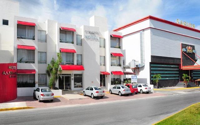 Ambiance Suites Cancún en Cancún Centro