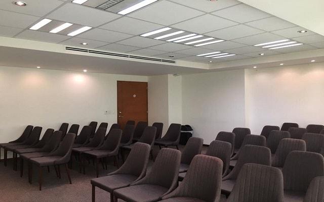 Hotel Ambiance Suites Cancún, espacios para eventos y reuniones