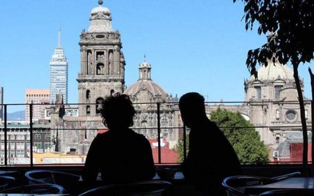 Hotel Amigo Zócalo, una ubicación privilegiada
