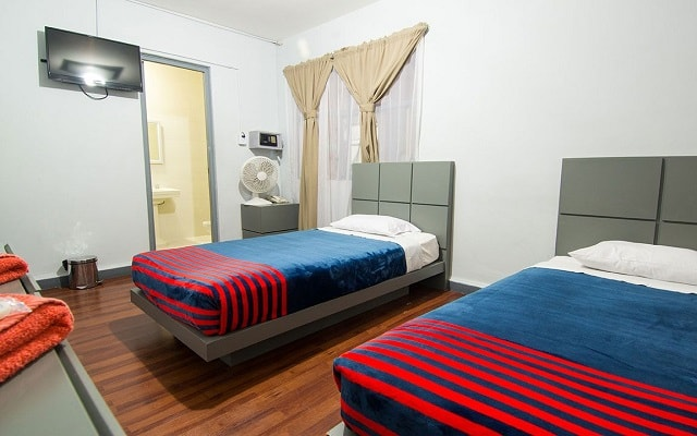 Hotel Amigo Zócalo, espacios diseñados para tu descanso