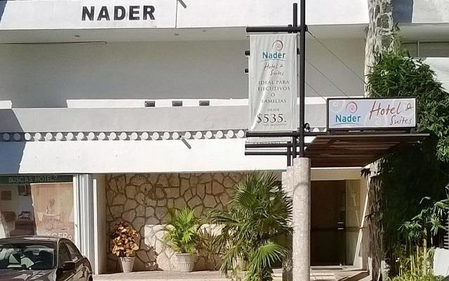 Hotel and Suites Nader en Cancún Centro