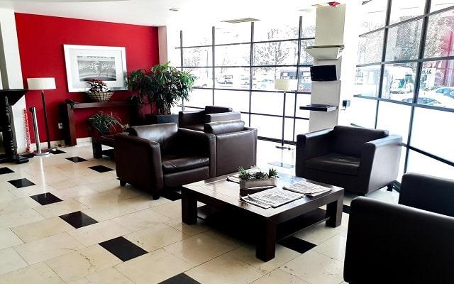 Hotel & Suites PF, atención personalizada desde el inicio de tu estancia
