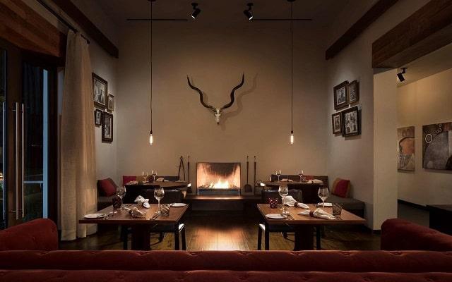 Hotel Andaz Mayakoba a Concept by Hyatt, buen servicio