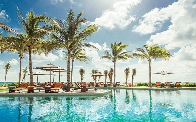 Hotel Andaz Mayakoba a Concept by Hyatt, disfruta al máximo el Caribe