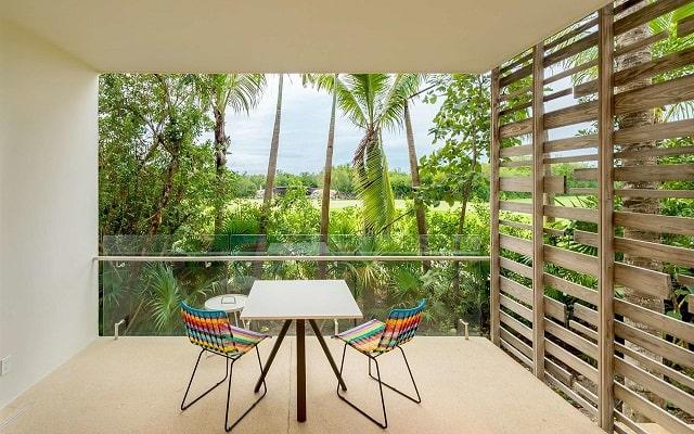 Hotel Andaz Mayakoba a Concept by Hyatt, relájate y disfruta