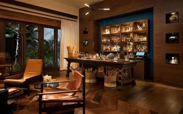 Hotel Andaz Mayakoba a Concept by Hyatt, espacios de diseño