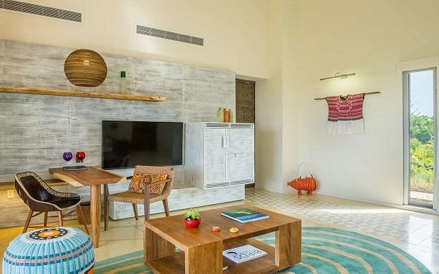 Hotel Andaz Mayakoba a Concept by Hyatt, habitaciones bien equipadas