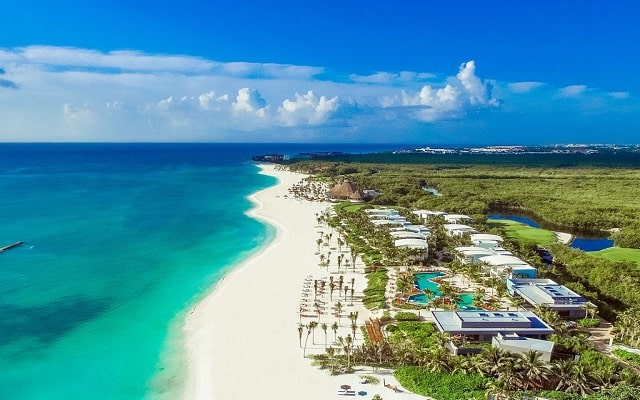 Hotel Andaz Mayakoba a Concept by Hyatt en Playa del Carmen