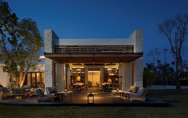 Hotel Andaz Mayakoba a Concept by Hyatt, cómodas instalaciones