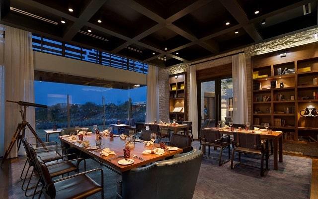 Hotel Andaz Mayakoba a Concept by Hyatt, ricos menús para tus comidas