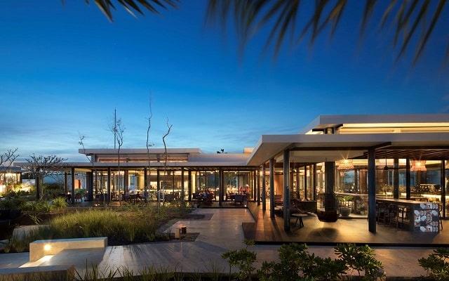 Hotel Andaz Mayakoba a Concept by Hyatt, noches inolvidables
